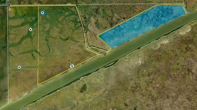 000 WHITE RANCH ROAD, Winnie, TX 77665 - Photo 1
