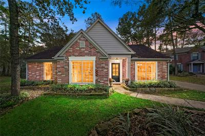 2 THORN BERRY PL, The Woodlands, TX 77381 - Photo 1