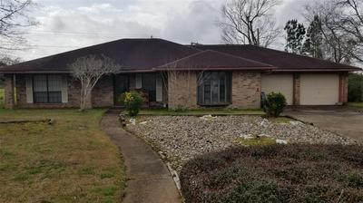1411 ANDOVER LN, LIVINGSTON, TX 77351 - Photo 1