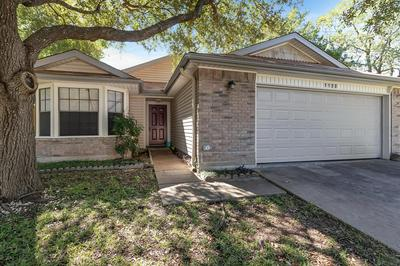 1100 CHINABERRY DR, Bryan, TX 77803 - Photo 1