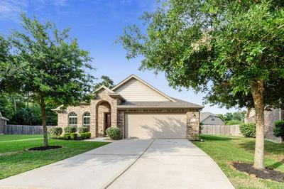 2 IRIS ARBOR CT, Conroe, TX 77301 - Photo 1
