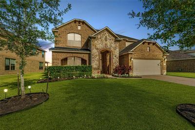 23314 PARKWAY LAKES LN, Richmond, TX 77407 - Photo 2