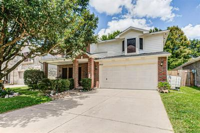 18022 HOBBY FOREST LN, Humble, TX 77346 - Photo 1
