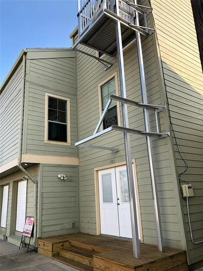 502 S 12TH ST, Port O Connor, TX 77982 - Photo 2