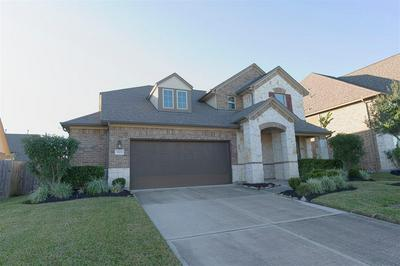 3508 BRANTLY COVE CT, Pearland, TX 77584 - Photo 1