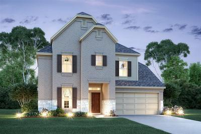 1808 CRANSTON GROVE DRIVE, DICKINSON, TX 77539 - Photo 1