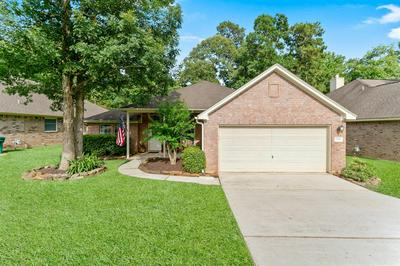 3518 WHITE OAK POINT DR, Conroe, TX 77304 - Photo 1