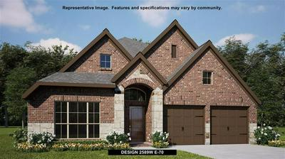 2230 FOREST TRACE LANE, Manvel, TX 77578 - Photo 1