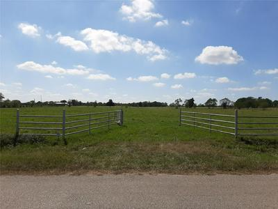 TBD TRENCKMANN ROAD, Sealy, TX 77474 - Photo 1