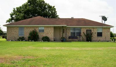 4163 FM 1862, Blessing, TX 77465 - Photo 1