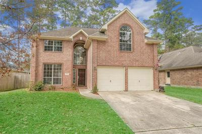 12114 BROWNING DR, MONTGOMERY, TX 77356 - Photo 1