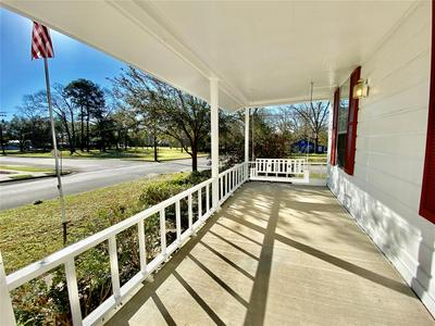 210 S VILLAGE ST, WOODVILLE, TX 75979 - Photo 2