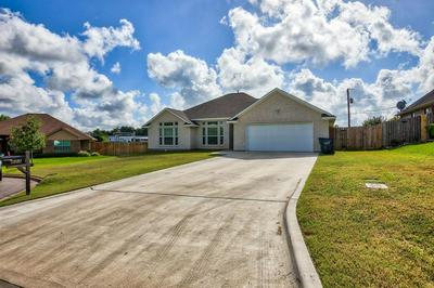 603 BORMANN ST, Brenham, TX 77833 - Photo 2