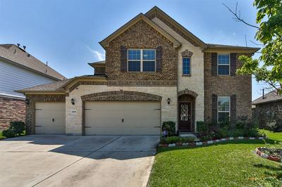 30215 WILLOW CHASE LN, BROOKSHIRE, TX 77423 - Photo 2