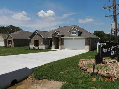 10331 CUDE CEMETERY RD, Willis, TX 77318 - Photo 2