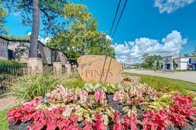 12633 MEMORIAL DR APT 186, Houston, TX 77024 - Photo 1