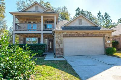 1702 BALSAM SPRUCE CIR, Conroe, TX 77301 - Photo 2