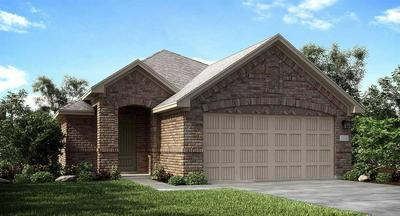 23752 WOOD GREEN TERRACE DR, New Caney, TX 77357 - Photo 1
