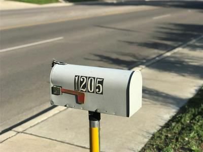 1205 MEYER ST, Sealy, TX 77474 - Photo 2