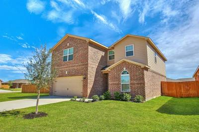 21103 SOLSTICE POINT DRIVE, Hockley, TX 77447 - Photo 2