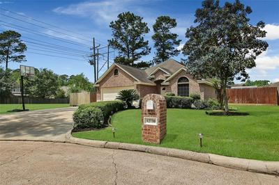 12730 BRIGHTWOOD DR, MONTGOMERY, TX 77356 - Photo 2
