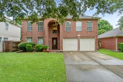16010 COLEBURN DR, Houston, TX 77095 - Photo 1