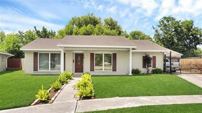 10819 SAGELEAF LN, Houston, TX 77089 - Photo 1