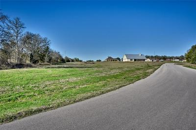 355 CAREY DRIVE, Brenham, TX 77833 - Photo 1