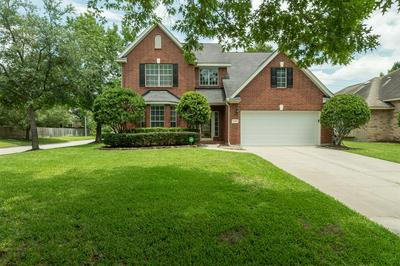 20418 WATER POINT TRL, Humble, TX 77346 - Photo 2