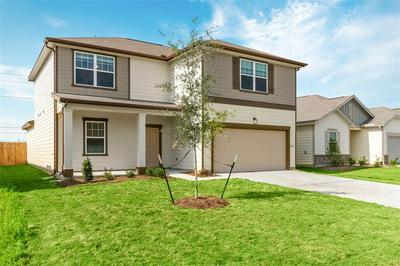 2017 SPINDLE TREE LN, Brookshire, TX 77423 - Photo 2