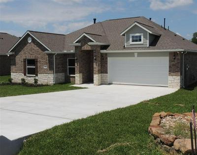 10331 CUDE CEMETERY RD, Willis, TX 77318 - Photo 1