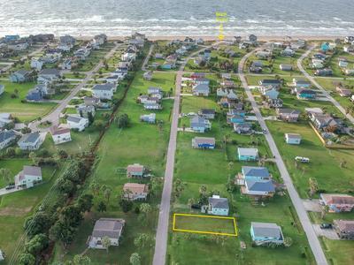 LOT 60-2 SURF DR, Galveston, TX 77554 - Photo 1