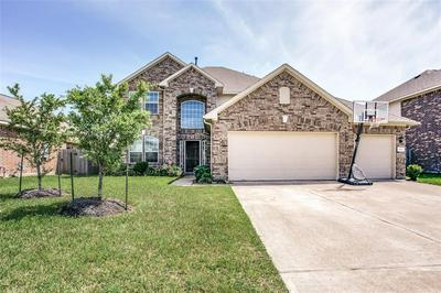 2863 GINGER COVE LN, DICKINSON, TX 77539 - Photo 1