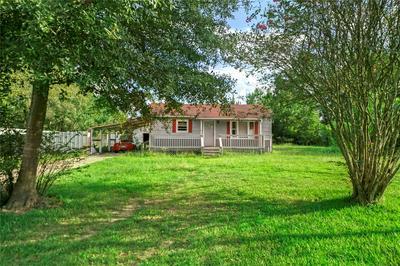 9820 HIGHWAY 150, Shepherd, TX 77371 - Photo 1