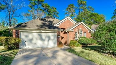 18 TRANQUIL GLADE PL, The Woodlands, TX 77381 - Photo 2