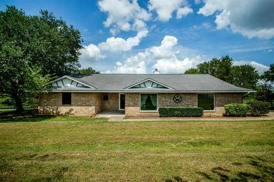 2270 BLUEBONNET BLVD, Brenham, TX 77833 - Photo 1