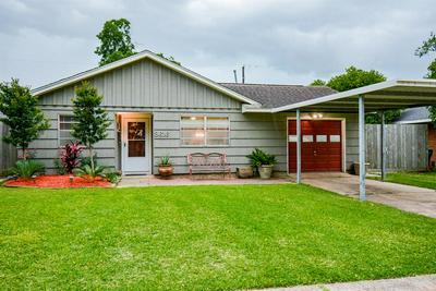 3616 TANGLEBRIAR DR, Pasadena, TX 77503 - Photo 1