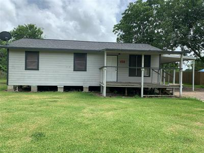 458 CARLTON ST, Brazoria, TX 77422 - Photo 1