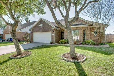 214 ROLLING SPRINGS LN, DICKINSON, TX 77539 - Photo 1