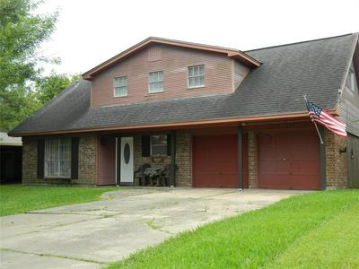 14938 COLVILLE ST, Channelview, TX 77530 - Photo 2