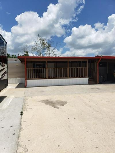 870 BARRELL RD # MH2, Alvin, TX 77511 - Photo 2