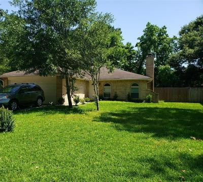 23238 WINTERGATE DR, Spring, TX 77373 - Photo 1