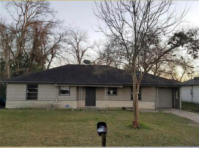 5503 LOTUS ST, HOUSTON, TX 77085 - Photo 1