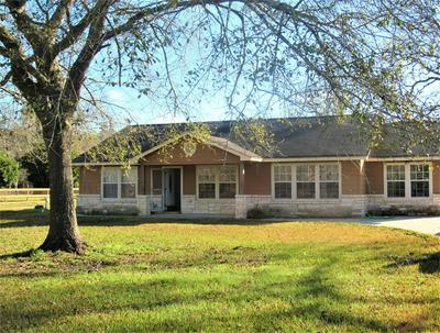 400 COUNTY ROAD 2230, CLEVELAND, TX 77327 - Photo 2