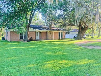 4960 COUNTY ROAD 347, Brazoria, TX 77422 - Photo 1