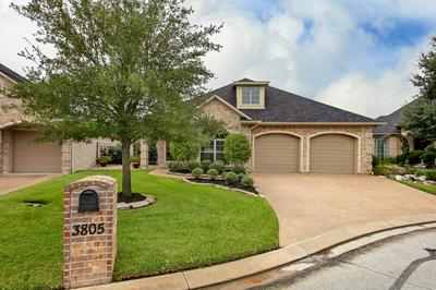 3805 PARK VILLAGE CT, Bryan, TX 77802 - Photo 2