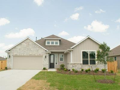 9115 ANNA ST, Needville, TX 77461 - Photo 1