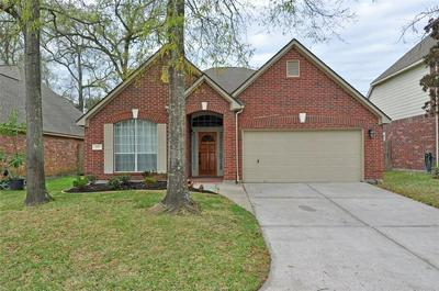 2207 BLOSSOM CREEK TRL, Kingwood, TX 77339 - Photo 1