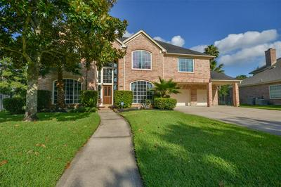 8107 WHIRLAWAY ELM DR, Humble, TX 77346 - Photo 1