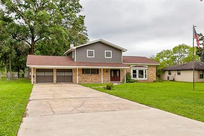 7945 GINGER LN, Lumberton, TX 77657 - Photo 1